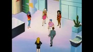 Jem and the Holograms - S2e02 - The Talent Search (part 2)- part1