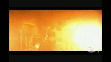 Skillet - Hero (offcial clip)