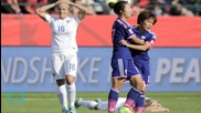 Women's World Cup: England's Heartbreaking Loss