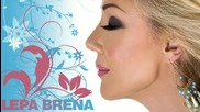 Lepa Brena - Cutim ko stvar (2011)