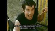 [bg Субтитри] John Travolta & Olivia Newton John - You Are The One That I Want