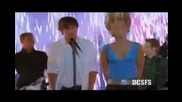 Troy & Sharpay - Gitchi Gitchi Goo ( Hsm version video )