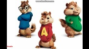 Смях ! :d Chipmunks - Gentleman