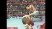 MMA-STYLE