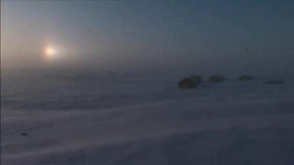 Камиони по леда - Сезон 1 Епизод 3