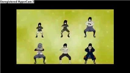 Bacchikoi! Naruto Shippuuden Ending Special!