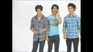 Jonas Brothers - You Are Watching Disney Channel (new Intro).mp4