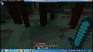 minecraft po sledite na herobrine ep.3