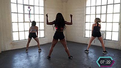 Nicole Steen - Squat Goals Dance Twerk