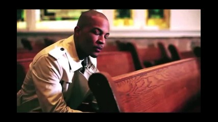 T. I. ft The Dream - No Mercy ( New Official Video )