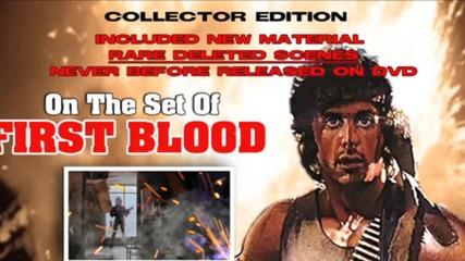 Култовият вечен филм Рамбо: Първа Кръв (1982)