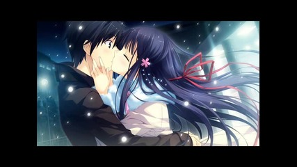 Nightcore - Changed The Way You Kissed Me
