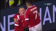 Манчестър Юнайтед - Шефилд Юнайтед 1:0 /ФА Къп, 3-ти кръг/