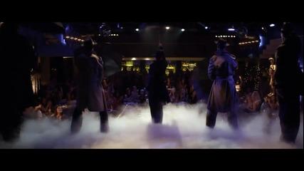 Magic Mike - Raining Men Trailer - Channing Tatum