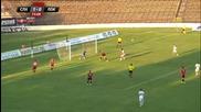 НАЧАЛО на сезона: Славия – Локомотив Пд 3:0