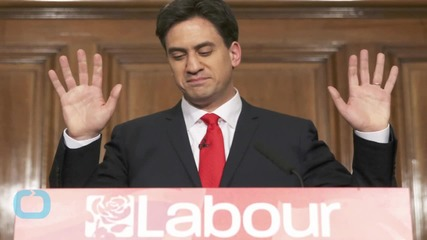 Highs & Lows of Ed Miliband's Failed Campaign