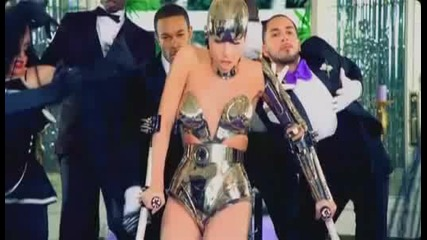 Lady Gaga - Paparazzi ( High Quality )