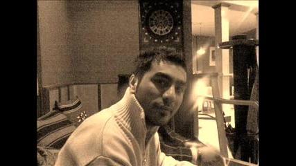 Salih Osman - icimde Kanimdasin..
