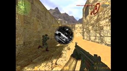 Terorists in Deathrun + Images