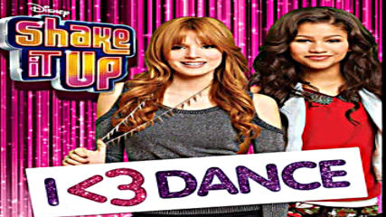 Shake it Up Bring it Right Back