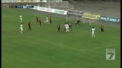 Локомотив София 1:1 Цска