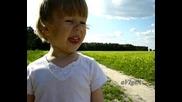 Бабке мила - Детска песничка