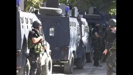 Турските специални части - Борбата с тероризма