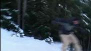 Сноуборд - Freestyle Боровец