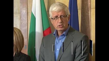 Конфликт заради искането за разследване на корупционни схеми на Тройната коалиция