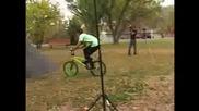 Volume Bikes - Unusual Bmx Edit. [hd]