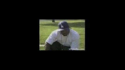 Lil Eazy - E - Letter To My Homies