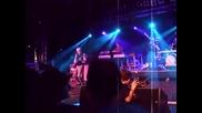 Barclay James Harvest - For No One - Cambridge Rock Festival 2009