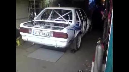 Bmw E30 Turbo Sound