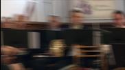 """08. Приказка за Кларинет / Модест Мусоргски- """"Баба Яга"""" из Картини от една изложба"""