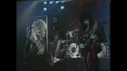 Running Wild - Bad to the Bone (live in Dusseldorf 1989) + превод