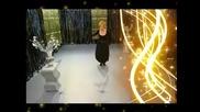 Vesna Zmijanac - Sta ostane kad padnu haljine - Novogodisnji program (DM SAT 2008)