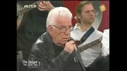 Spyros Zagoraios live