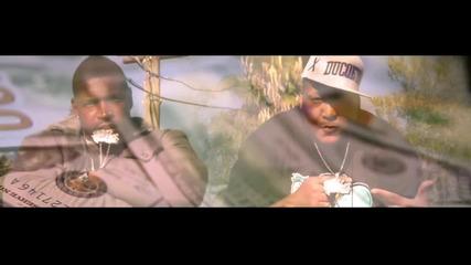 B-legit ft E-40 - What We Been Doin