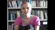 Scarlett Johansson - Rbk Interview
