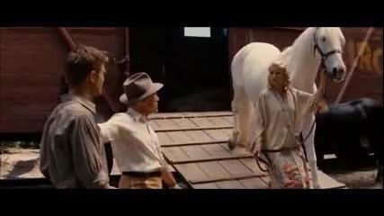 Вода за слонове (water for elephants) - част 3