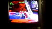ben 10 galactic racing 1 част