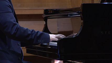 07 - Панчо Владигеров - Три пиеси оп.15 - Есенна елегия