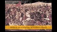 Силата На Османска Империя От 1299 - 1923