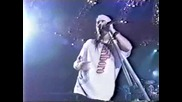 Guns N Roses - Estranged Live