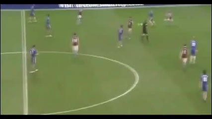 Fernando Torres Vs West Ham Home By Supercoolboy