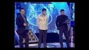Music Idol 2 - Kade Si Batko Ivan Angelov