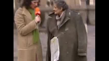 Интервю С Луди Бабички