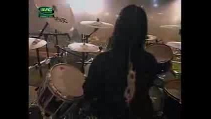 Slipknot - Wait And Bleed Live Rock In Rio