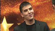 Miomir Petrovic - Nocas mi je srce ranjeno (live) - ZG 2014 15 - 20.12.2014. EM 14.