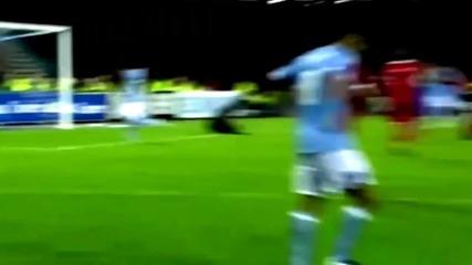 Edinson Cavani All Goals __ Hd